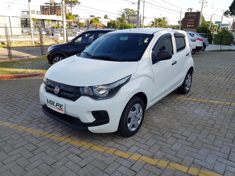 FIAT MOBI 1.0 8V EVO FLEX EASY ON