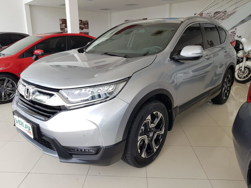 HONDA CR-V TOURING 1.5