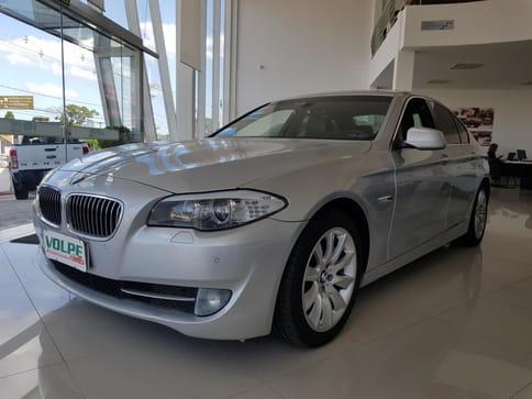 BMW 535I 3.0 24V 4P 306 CV BI TURBO
