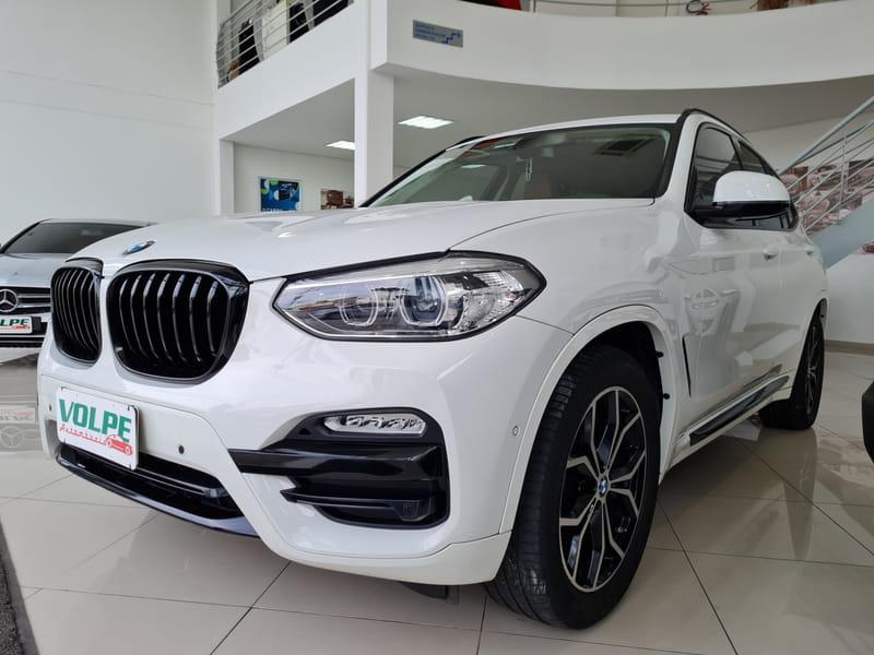 BMW X3 XDRIVE 2.0 I