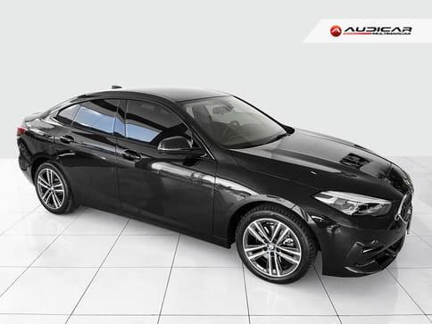 BMW 218i GRAN COUPE SPORT GP 1.5 BI-TURBO