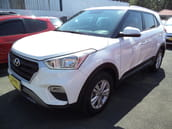 2018 HYUNDAI CRETA 1.6 16V FLEX PULSE MANUAL