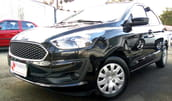 2019 FORD KA 1.0 SE 12V FLEX 4P MANUAL