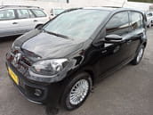 2017 VOLKSWAGEN 6A53P40  VW MOVE UP 1.0 TSI