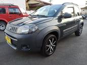 2012 FIAT UNO EVO WAY 1.0 8V ETA/GAS (NAC) 2P