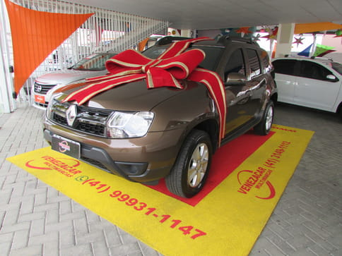 RENAULT DUSTER 1.6 E 4X2