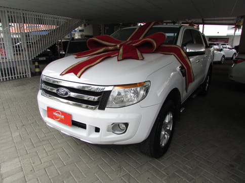 FORD RANGER XLT CD2 25
