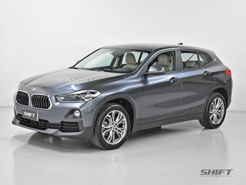 BMW X2 1.5 SDRIVE 18i ACTIVE FLEX