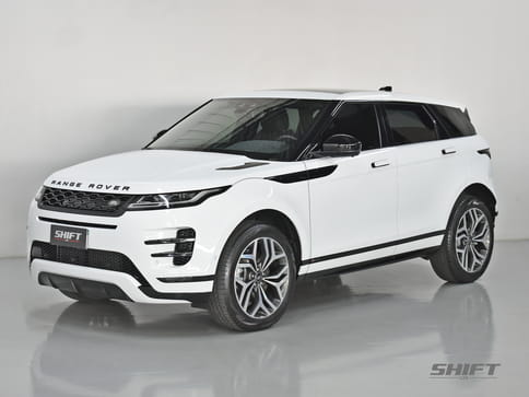 LAND ROVER EVOQUE R-DYNAMIC HSE 2.0 GASOLINA