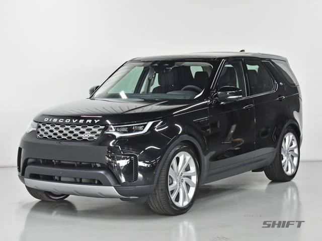 LAND ROVER NEW DISCOVERY HSE D-300