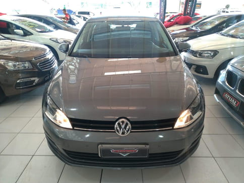 VOLKSWAGEN GOLF CONFORTLINE TSI MD 1.0 FLEX 4P MANUAL