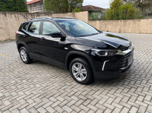 CHEVROLET TRACKER A LT