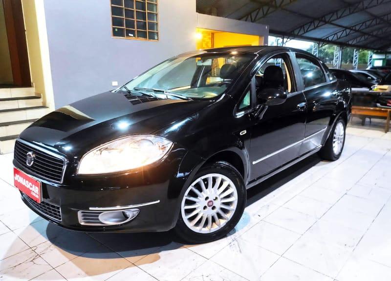 FIAT LINEA HLX 1.9
