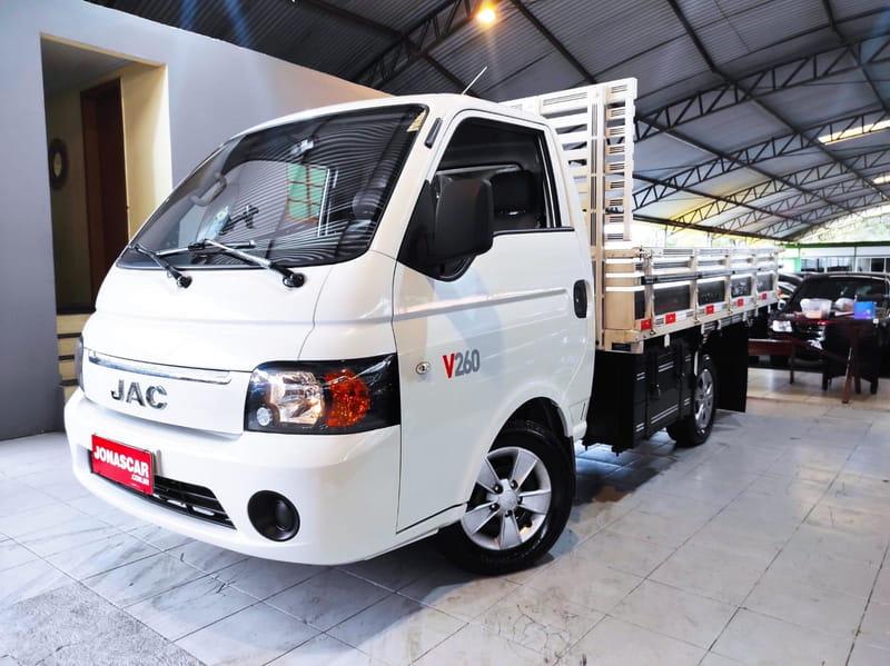 JAC JAC V260