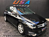 2015 MERCEDES-BENZ B200 1.6 SPORT TURBO GASOLINA 4P AUT