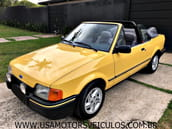 1989 FORD ESCORT XR3 1.6(Convers.) 2P