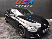 2014 BMW 320i 2.0 GP 16V TURBO GASOLINA 4P AUT