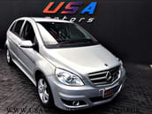 2010 MERCEDES-BENZ B 180 FAMILY 1.7