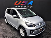 2016 VOLKSWAGEN UP MOVE 1.0 TSI TOTAL FLEX 12V 5P