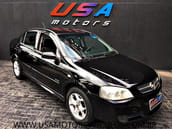 2007 CHEVROLET ASTRA SEDAN FLEXPOWER (ADVANTAGE) 2.0 8V 4P