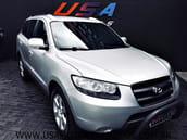 2010 HYUNDAI SANTA FE (7 LUG. N. SERIE) GLS 4WD-AUT 2.7 V6 GAS IMP 4P