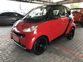 SMART SMART FORTWO CO 52 MHD