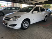 CHEVROLET VECTRA SD EXPRESSION