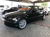 BMW 325ia 2.5 24v(Protect.) 4P
