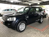 LAND ROVER FREELANDER 2 S 2.2 SD4