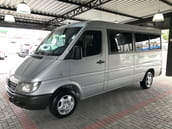 MERCEDES-BENZ SPRINTER 313-CDI 2.2 TB VAN EXECUTIVO(10Lug.)