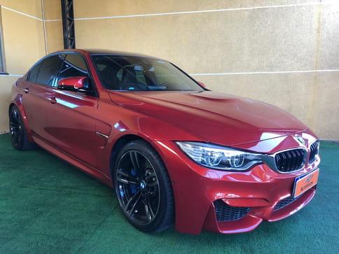 BMW BMW M3 SEDAN