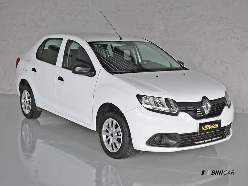 RENAULT LOGAN Authentique 1.0