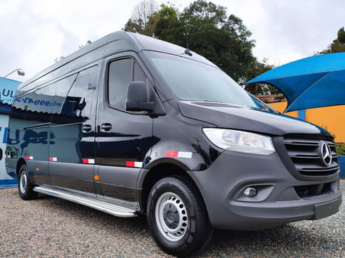 MERCEDES-BENZ SPRINTER 416 EXECUTIVA