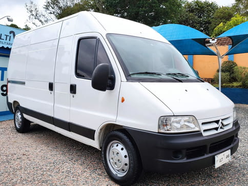 FIAT DUCATO COMBINATO MULTIJET ECO 2.3 TB-IC ALTO