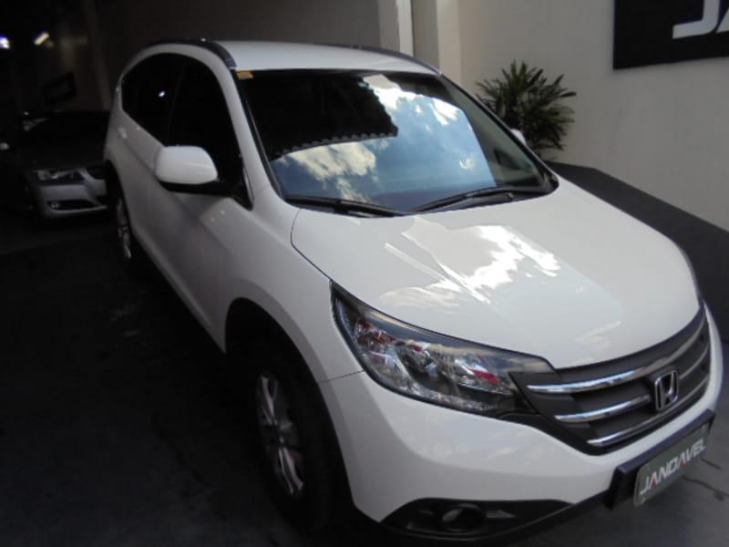 HONDA CR-V LX 4X2 2.0 16V