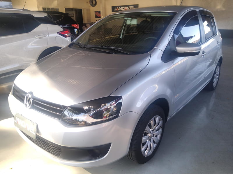 VOLKSWAGEN FOX 1.0 8V (G2) (KIT-V) 4P