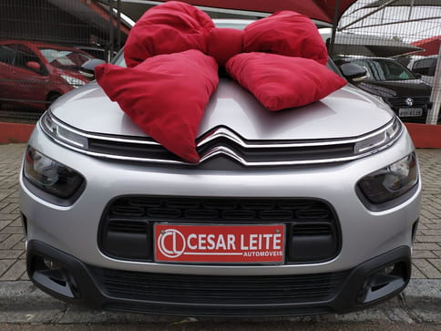 CITROEN C4 CACTUS FEEL 1.6 MEC
