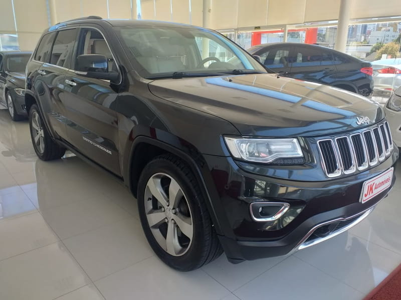 JEEP GCHEROKEE LIMITED
