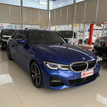 BMW 330i MOTORSPORT -SMG 3.0 24v 4P