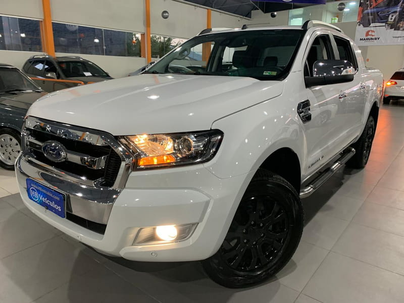 FORD RANGER LTD CD4 32