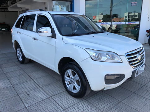 LIFAN X60 1.8 VIP 16V 5P MEC