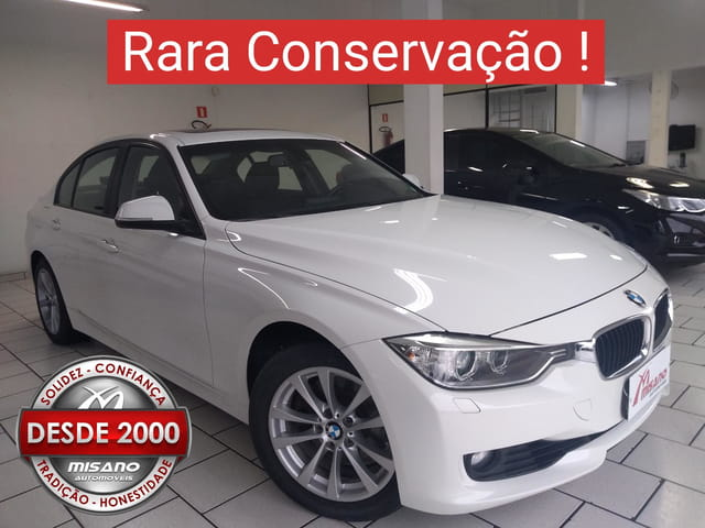 BMW 328 IA