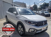 2020 VOLKSWAGEN T-CROSS 250 TSI HIGHLINE AUT
