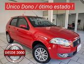 2010 FIAT PALIO ELX 1.4 MPI 8V FLEX 4P MEC.