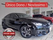 2018 HONDA CIVIC 2.0 16V FLEXONE SPORT 4P AUTOMATICO