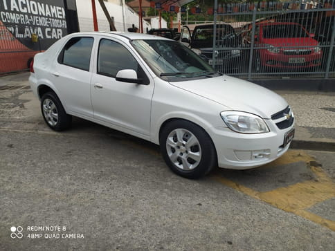 PRISMA 1.4 LT 8V FLEX MANUAL 2012 FLEX