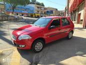 FIAT PALIO ELX 1.0 8v(Flex)(N.Serie) 4P