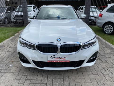 BMW 320i 2.0 16V TURBO M SPORT