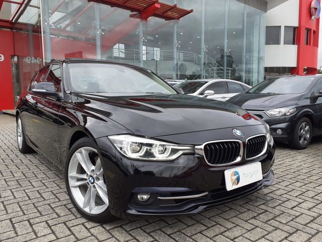 BMW 328I 2.0 ACTIVE FLEX