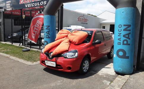 RENAULT CLIO AUT 1.0 H